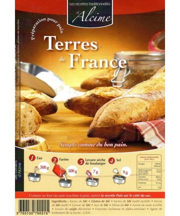 Terres de France 5kg