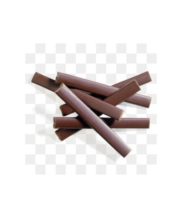 Barres de chocolat par 300