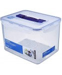 Boîte de conservation Lock&Lock 5 kg de farine