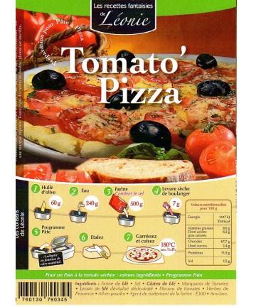 Tomato'Pizza 2kg