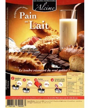 Pain au Lait 2kg