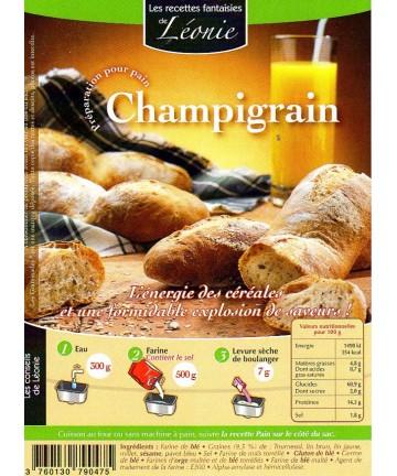 Champigrain 2 kg
