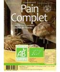 Grami'Bio : Pain Complet